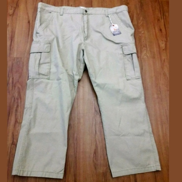 6d53110469a92 Field & Stream Pants | Nwt Field Stream Mens Cargo | Poshmark